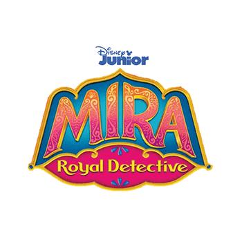 Disney Junior Mira Royal Detective