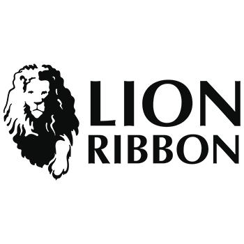 Lion Ribbon
