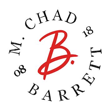 M Chad Barrett