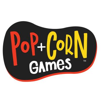 Pop + Corn Games